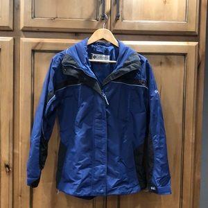 Light-weight jacket